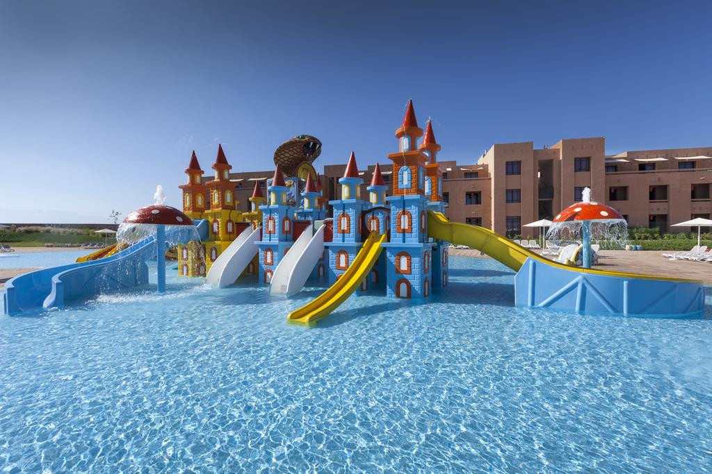 AQUA MIRAGE CLUB- ALL INCLUSIVE